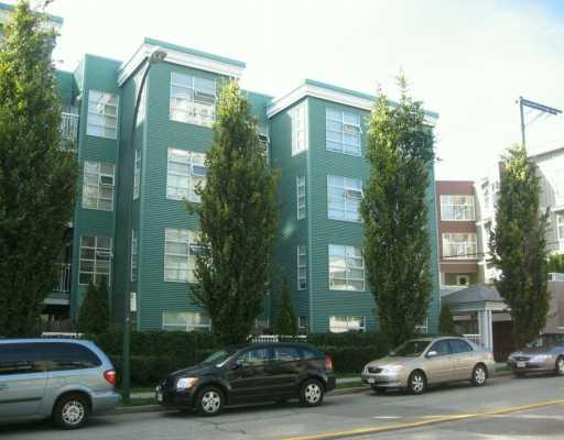 "Main Photo: 303 8989 HUDSON Street in Vancouver: Marpole Condo for sale in ""NAUTICA"" (Vancouver West)  : MLS® # V686170"