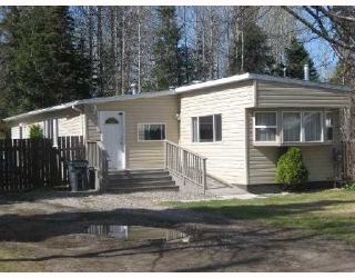 Main Photo: 7685 SAPPHIRE Crescent in Prince George: N79PGHE Manufactured Home for sale (N79)  : MLS®# N180528