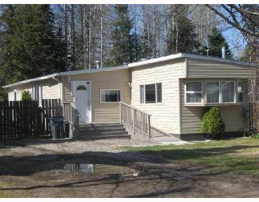 Main Photo: 7685 SAPPHIRE Crescent in Prince George: N79PGHE Manufactured Home for sale (N79)  : MLS(r) # N180528