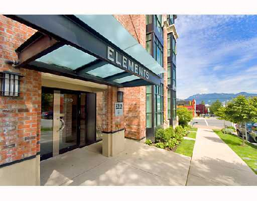 Main Photo: 215 2515 ONTARIO Street in Vancouver: Mount Pleasant VW Condo for sale (Vancouver West)  : MLS® # V701501