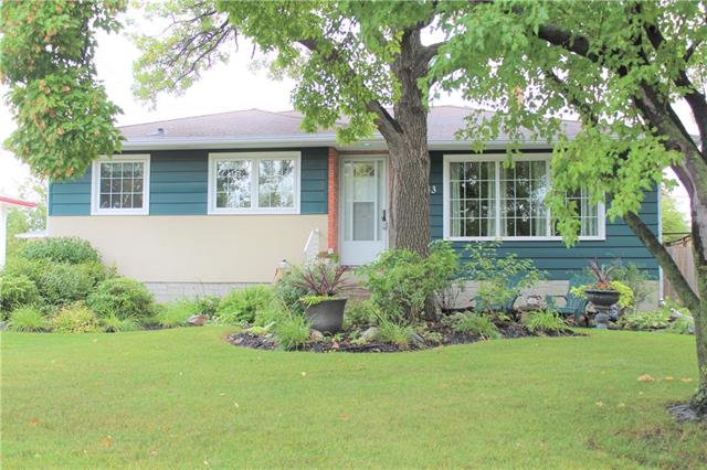 FEATURED LISTING: 343 Marshall Bay Winnipeg
