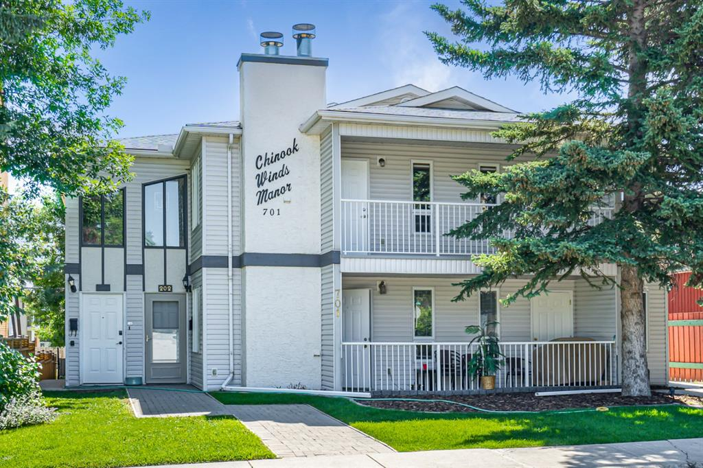 FEATURED LISTING: 202 - 701 56 Avenue Southwest Calgary