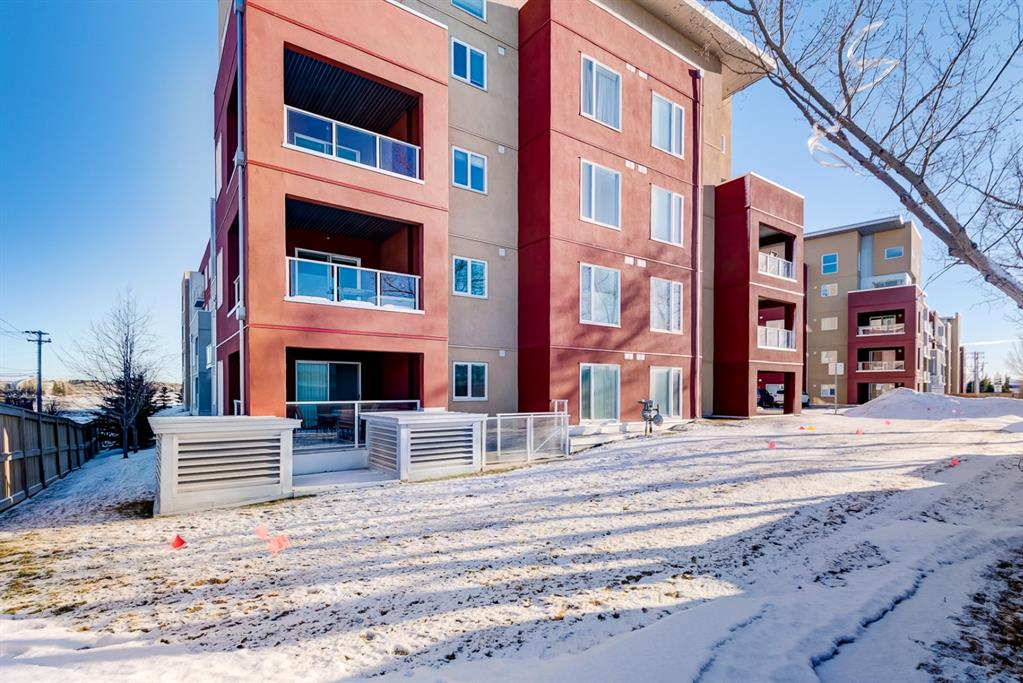 FEATURED LISTING: 2202 - 604 East Lake Boulevard Northeast Airdrie