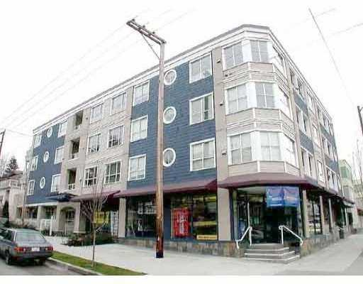 "Main Photo: 201 1990 DUNBAR Street in Vancouver: Kitsilano Condo for sale in ""THE BREEZE"" (Vancouver West)  : MLS® # V648775"