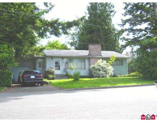 Main Photo: 46566 PINE Ave in Chilliwack: Chilliwack E Young-Yale House for sale : MLS(r) # H2601977