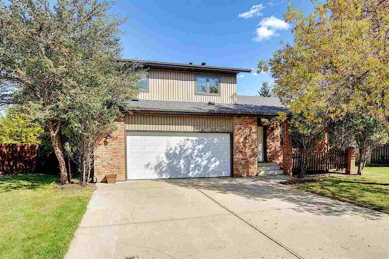 FEATURED LISTING: 78 RHATIGAN Road East Edmonton