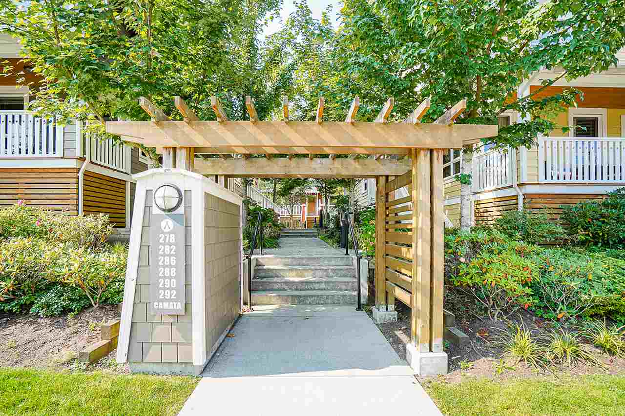 FEATURED LISTING: 5 - 278 CAMATA Street New Westminster