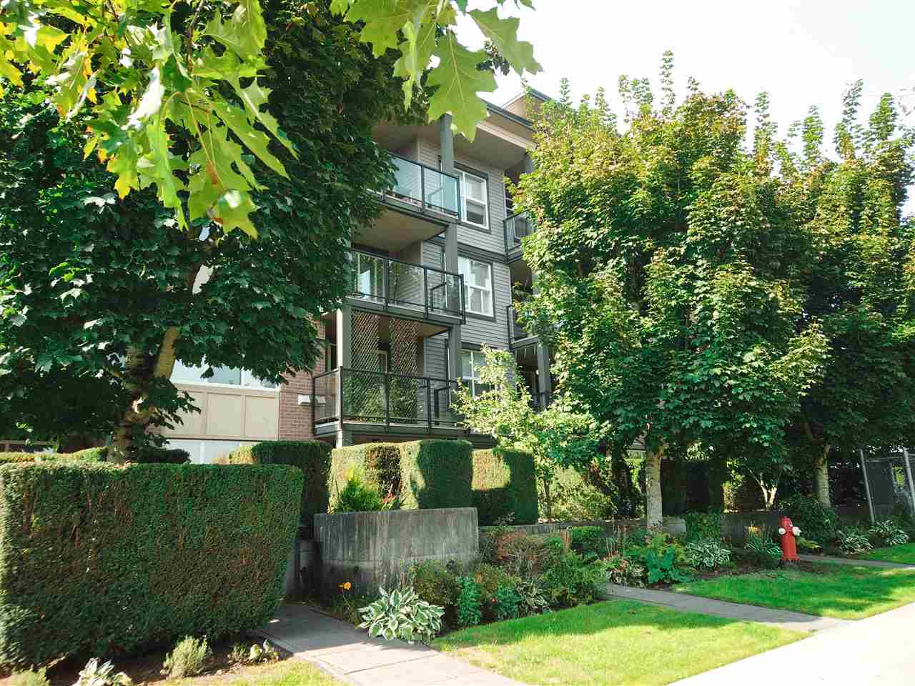 FEATURED LISTING: 123 - 10707 139 Street Surrey