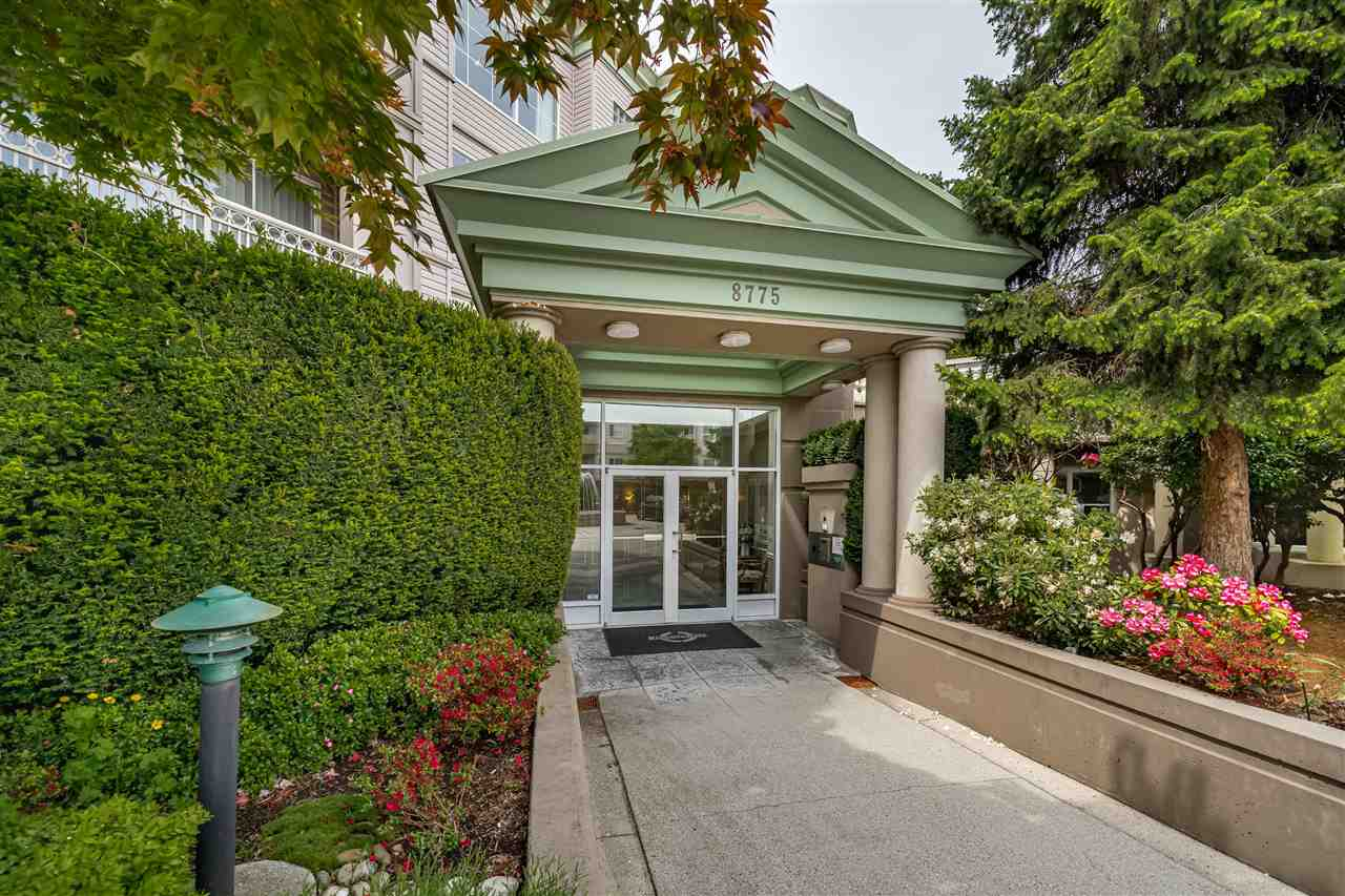 FEATURED LISTING: 310 - 8775 JONES Road Richmond