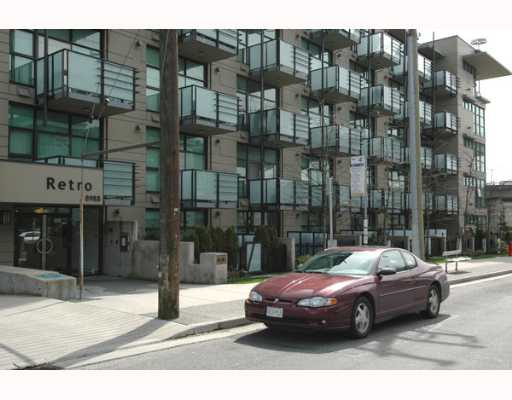 "Main Photo: 205 8988 HUDSON Street in Vancouver: Marpole Condo for sale in ""RETRO"" (Vancouver West)  : MLS® # V639667"