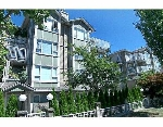 "Main Photo: 307 937 W 14TH Avenue in Vancouver: Fairview VW Condo for sale in ""VILLA 937"" (Vancouver West)  : MLS®# V653224"