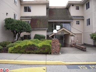 "Main Photo: # 227 11806 88TH AV in Delta: Annieville Condo for sale in ""DELTA"" (N. Delta)  : MLS®# F1107790"