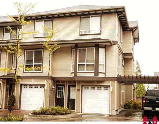 Main Photo: 25 8778 159TH Street in Surrey: Fleetwood Tynehead Townhouse for sale : MLS® # F2810342