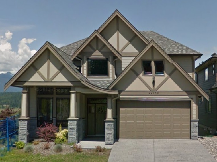 FEATURED LISTING: 22739 136A Avenue Maple Ridge