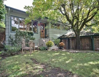 Main Photo: 2730 LYNDENE RD in North Vancouver: House for sale : MLS® # V791243