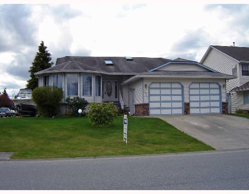 Main Photo: 18878 122ND Ave in Pitt Meadows: Central Meadows House for sale : MLS® # V641836