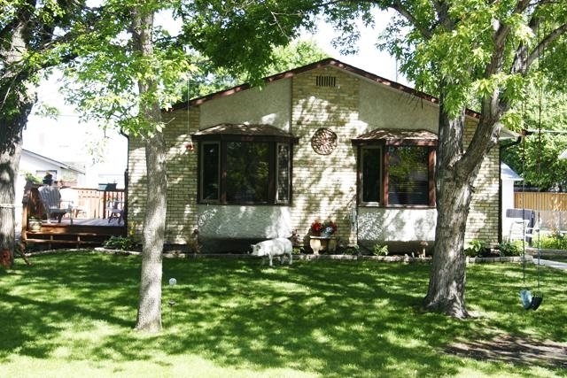 Main Photo: 177 Greenwood AVE in Winnipeg: Residential for sale : MLS®# 1011310