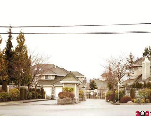 FEATURED LISTING: 25 - 15677 24TH Avenue Surrey
