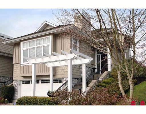 Main Photo: # 80 3355 MORGAN CREEK WY in Surrey: Condo for sale : MLS® # Morgan Creek