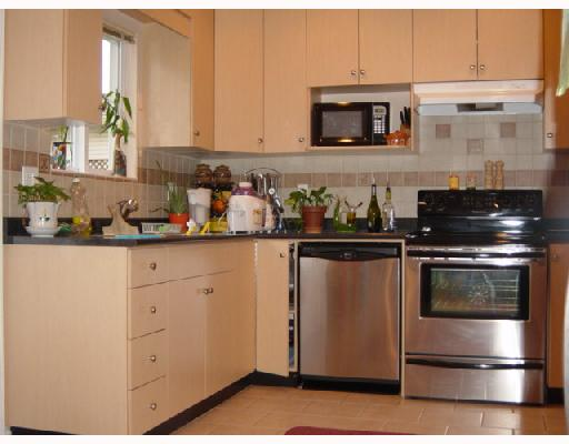 Photo 5: 4952 DOMINION Street in Burnaby: Central BN House 1/2 Duplex for sale (Burnaby North)  : MLS(r) # V702179