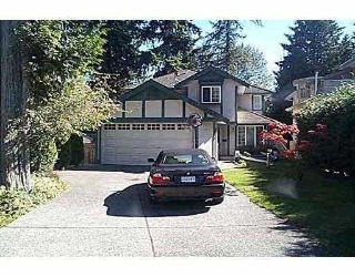 Main Photo: 1990 MACKAY AV in North Vancouver: House for sale : MLS® # V765765