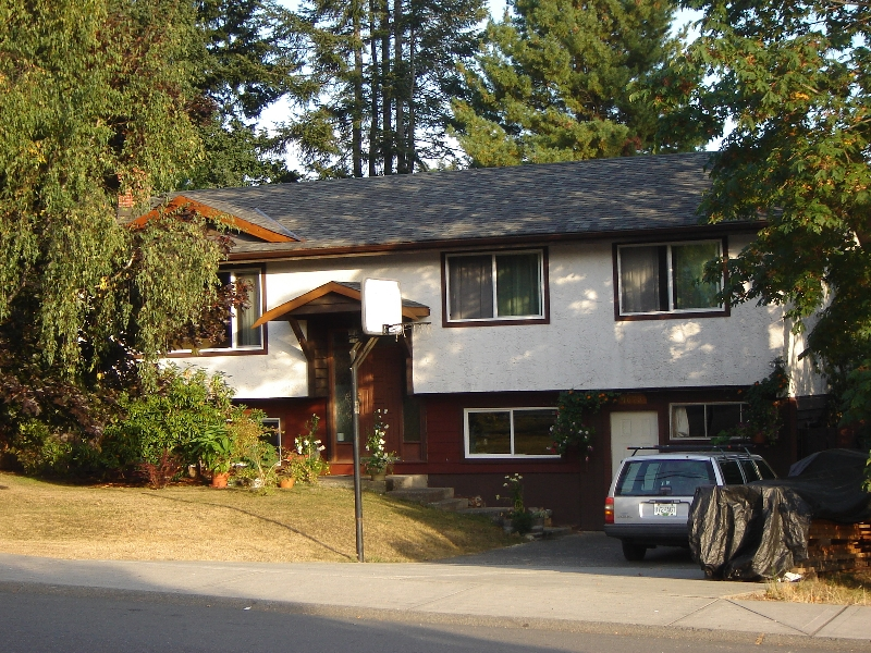 Main Photo: 1675 DINGWALL ROAD in COURTENAY: Other for sale : MLS® # 282847
