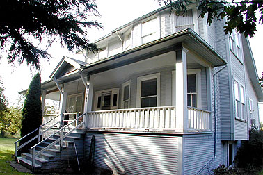 Main Photo: 4696 West Saanich Road: RED for sale (Other Areas)  : MLS(r) # 158656