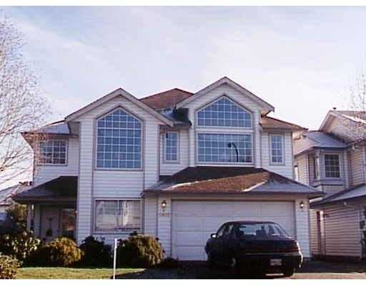 Main Photo: 11686 232A Street in Maple_Ridge: Cottonwood MR House for sale (Maple Ridge)  : MLS® # V687804