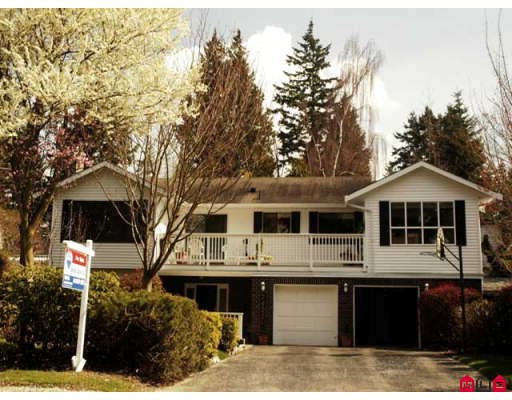 "Main Photo: 2422 124TH Street in White_Rock: Crescent Bch Ocean Pk. House for sale in ""Ocean Park ,Crescent Heights"" (South Surrey White Rock)  : MLS® # F2808174"