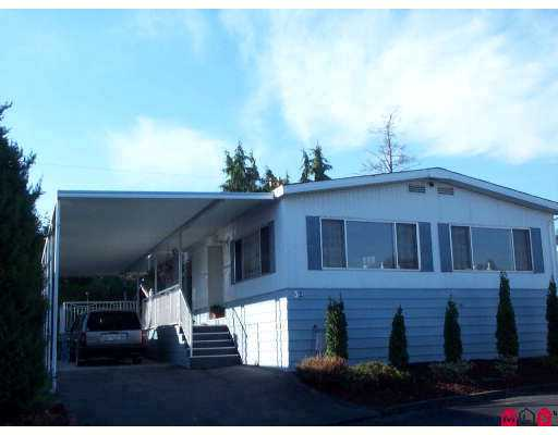 "Main Photo: 8254 134 Street in Surrey: Queen Mary Park Surrey Manufactured Home for sale in ""Westwood Estates"" : MLS(r) # F2622406"