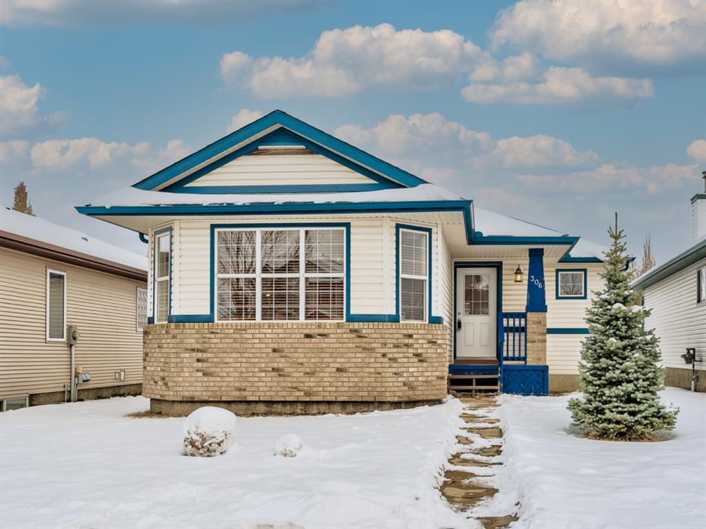 FEATURED LISTING: 306 Cimarron Boulevard Okotoks
