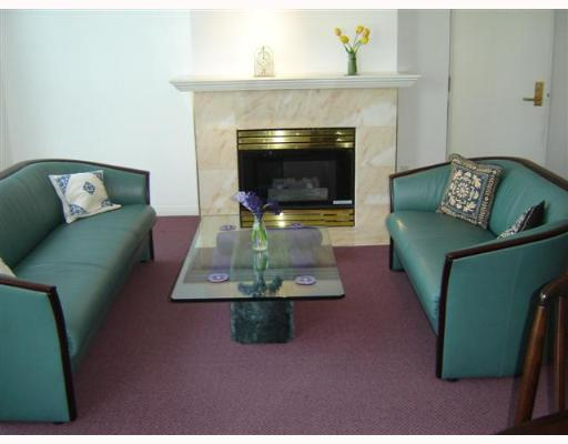 "Photo 3: 688 FAIRCHILD Road in Vancouver: Oakridge VW Condo for sale in ""FAIRCHILD COURT"" (Vancouver West)  : MLS(r) # V644864"