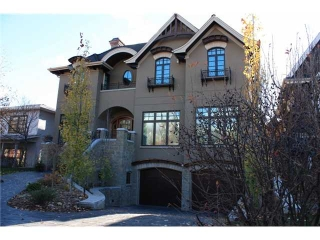 Main Photo: 1131 DORCHESTER AV SW in CALGARY: Mount Royal House for sale (Calgary)  : MLS(r) # C3450995
