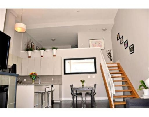 Main Photo: 2727 SOPHIA ST in Vancouver: Condo for sale : MLS® # V871007
