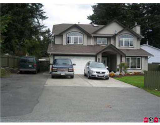 Main Photo: 14075 110A Avenue in Surrey: Bolivar Heights House for sale (North Surrey)  : MLS® # F2724981
