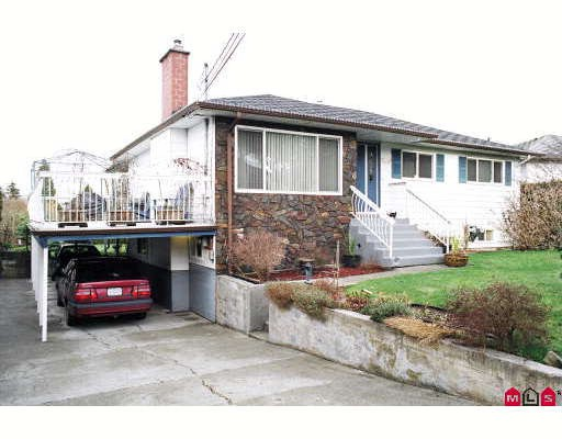 Main Photo: 11449 96A Avenue in Surrey: Royal Heights House for sale (North Surrey)  : MLS® # F2800593