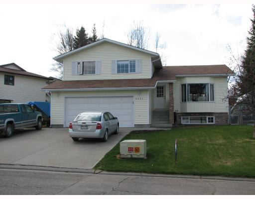 "Main Photo: 7571 ST MARY in Prince George: N79PGSW House for sale in ""ST.LAWRENCE HEIGHTS"" (N79)  : MLS®# N180947"