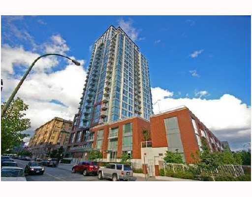 "Main Photo: 510 550 TAYLOR Street in Vancouver: Downtown VW Condo for sale in ""TAYLOR"" (Vancouver West)  : MLS® # V703612"