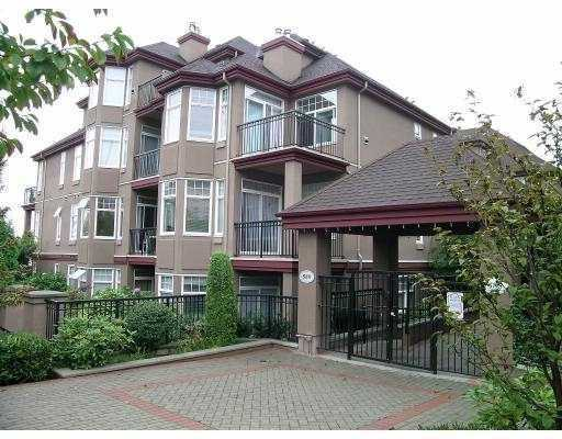 "Main Photo: 580 12TH Street in New Westminster: Uptown NW Condo for sale in ""THE REGENCY"" : MLS(r) # V633544"