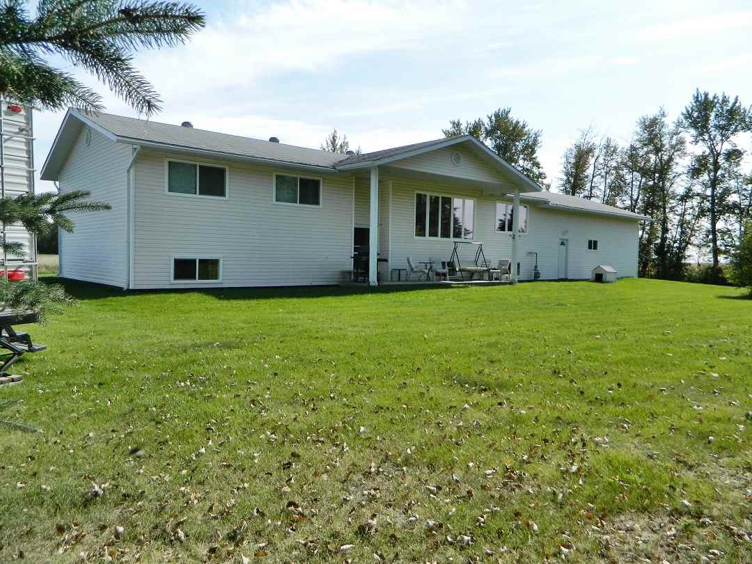 FEATURED LISTING: 56501 Rge Rd 234 Rural Sturgeon County