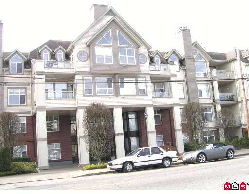 "Main Photo: 45700 WELLINGTON Ave in Chilliwack: Chilliwack  W Young-Well Condo for sale in ""THE DEVONSHIRE"" : MLS(r) # H2701327"
