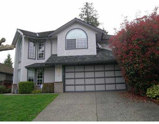 "Main Photo: 23612 TAMARACK Lane in Maple Ridge: Albion House for sale in ""KANAKA CREEK ESTATES"" : MLS® # V643244"