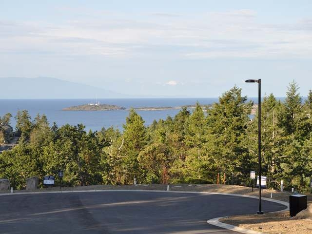 Main Photo: LT 3 BROMLEY PLACE in NANOOSE BAY: Fairwinds Community Land Only for sale (Nanoose Bay)  : MLS® # 300299