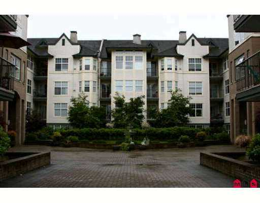 "Main Photo: 309 20200 56TH Avenue in Langley: Langley City Condo for sale in ""THE BENTLEY"" : MLS® # F2716069"