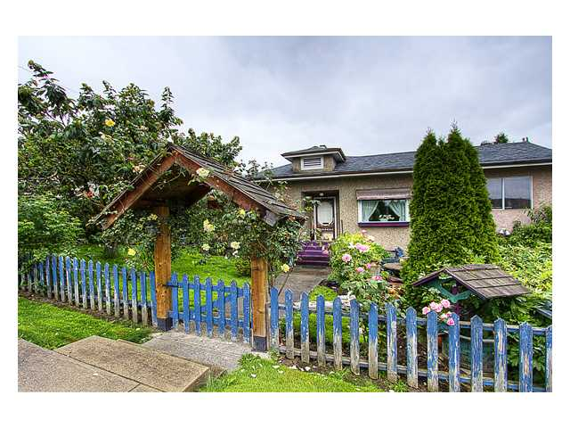 Main Photo: 223 MARMONT Street in Coquitlam: Maillardville House for sale : MLS(r) # V900864