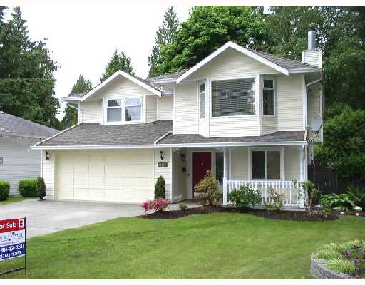 Main Photo: 12279 CRESTON Street in Maple_Ridge: West Central House for sale (Maple Ridge)  : MLS® # V715473