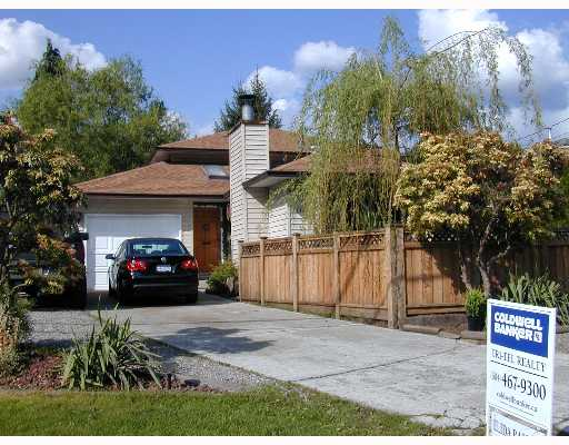 Main Photo: 22105 RIVER Road in Maple_Ridge: West Central House for sale (Maple Ridge)  : MLS® # V647323