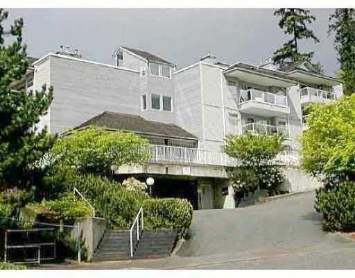 "Main Photo: 201 2733 ATLIN Place in Coquitlam: Coquitlam East Condo for sale in ""ATLIN CRT"" : MLS® # V662687"
