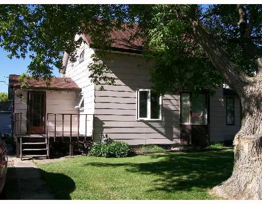 Main Photo: 3 BARIL Street in ST JEAN: Manitoba Other Single Family Detached for sale : MLS(r) # 2714510