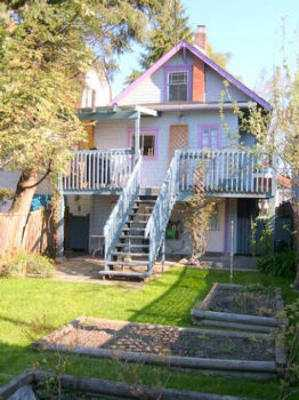 Photo 7: Photos: 632 E 20TH AV in Vancouver: Fraser VE House for sale (Vancouver East)  : MLS(r) # V535714